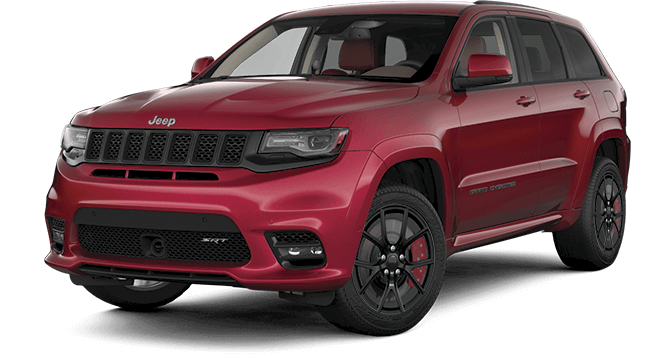 JEEP GRAND-CHEROKEE-SRT