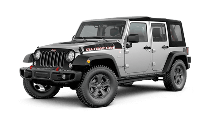 JEEP WRANGLER-UNLIMITED-RUBICON-RECON