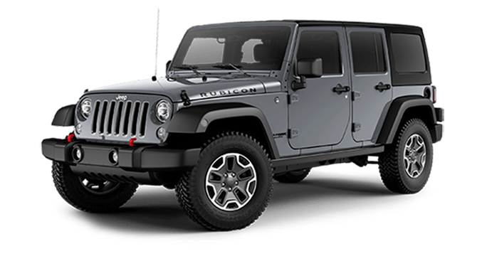 JEEP WRANGLER-JK-UNLIMITED